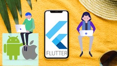 Mastering Flutter! Apply amazing packages from pub.dev cover