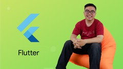 Flutter Made Easy in Bahasa Indonesia cover