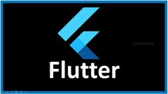 Flutter & Dart - The Complete Guide [Arabic Edition] cover