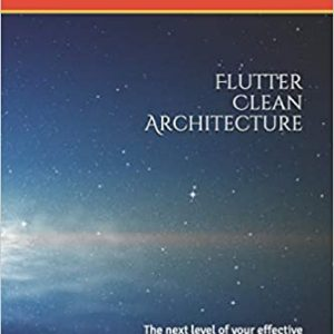 Flutter Clean Architecture Cover