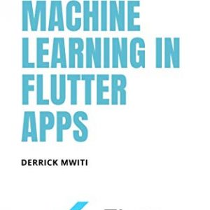 Machine Learning Flutter Cover