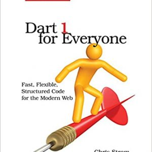 Dart For Everyone Cover