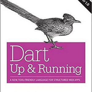 Dart Up and Running Cover