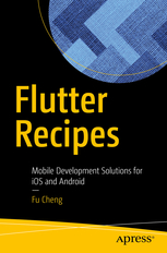 Flutter Recipes cover