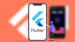 Make complex applications using Flutter Cover